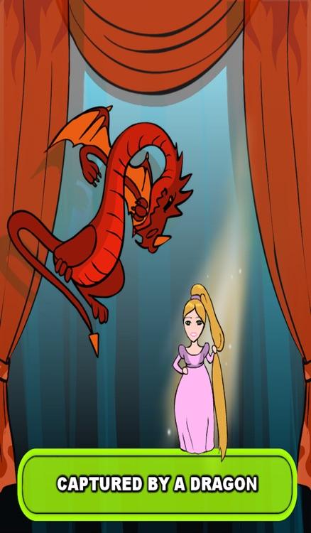 Little Princess Saga