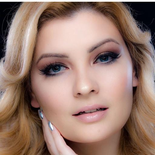 Carolina Zaro Makeup