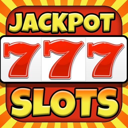 777 Jackpot Slots - Free Classic Vegas Casino Slot Machine Game