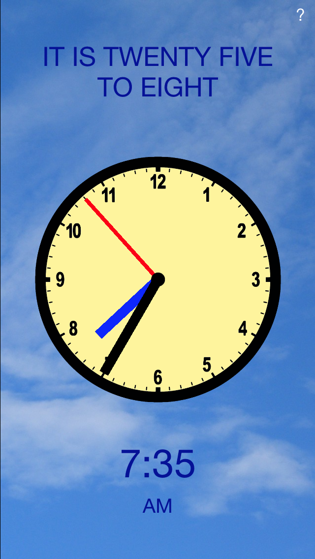 KidTime – Learning Time Clock 1