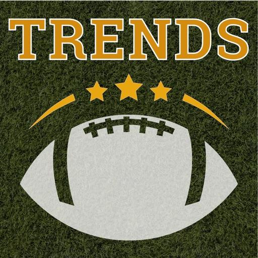 Fantasy Football Top Trends iOS App