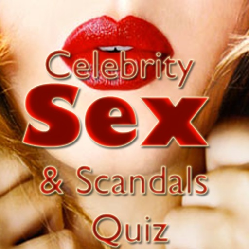 Celebrity Sex & Scandals Game