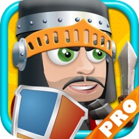 Codes for Mini Pocket Crusade Warrior Knights PRO Hack