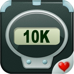 10K Fitness Trainer Pro - Run for American Heart