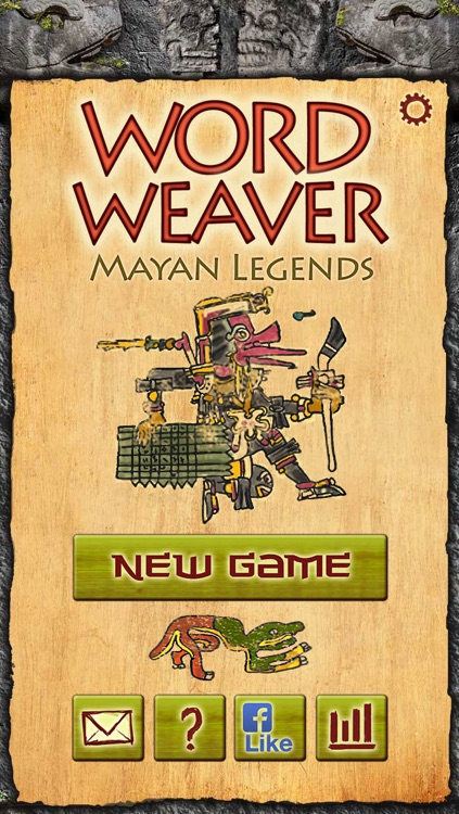 WordWeaver: Mayan Legends