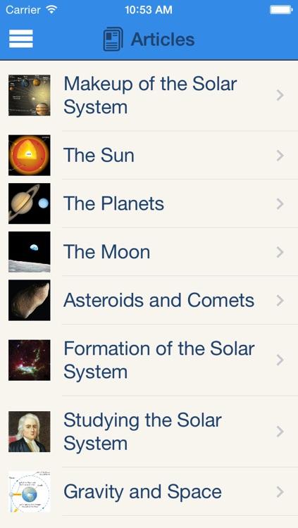 Britannica Kids: Solar System screenshot-4
