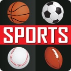 Sports Games Logo Quiz (Guess the Sport Logos World Test Game and Score a Big Win!) FREE icon