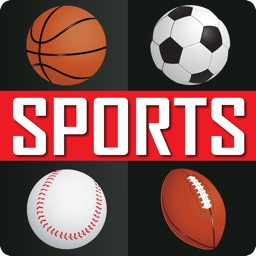Sports Games Logo Quiz (Guess the Sport Logos World Test Game and Score a Big Win!) FREE