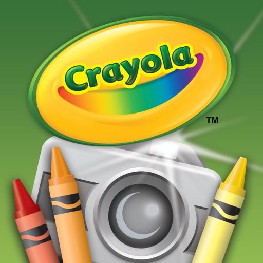 Crayola Lights, Camera, Color! HD