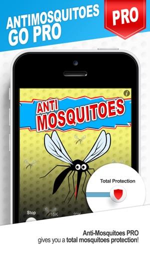 anti moustiques dans l app store. Black Bedroom Furniture Sets. Home Design Ideas