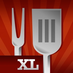 Grill-It! XL - Recipes for the Grill
