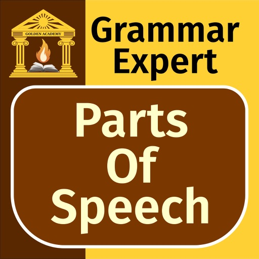 Grammar Expert : Parts Of Speech FREE