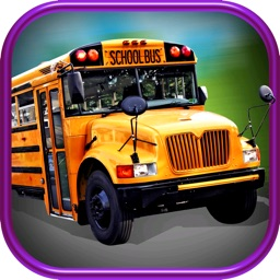 3D School Bus Driving Racing Game For Boys Teens And Kids By Cool Race Games FREE