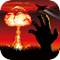 App Icon for Zombie Blitz App in Azerbaijan IOS App Store