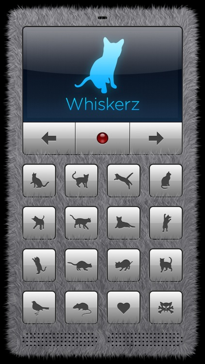 Human-to-Cat Translator screenshot-3