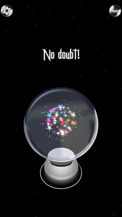 Your Magic Crystal Ball