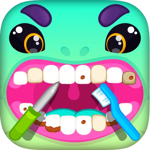 Martian Dentist icon