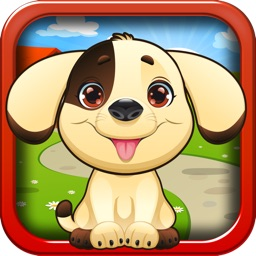 Awesome Puppy Click Mania FREE – Click the Dog & Beat the Score
