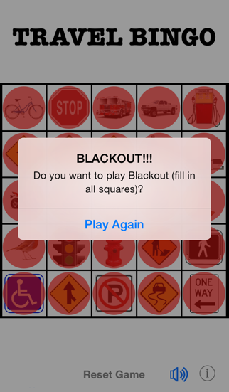 Download Travel Bingo & Blackout for Android