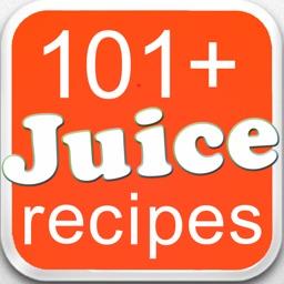 101+ Juice Recipes Lite
