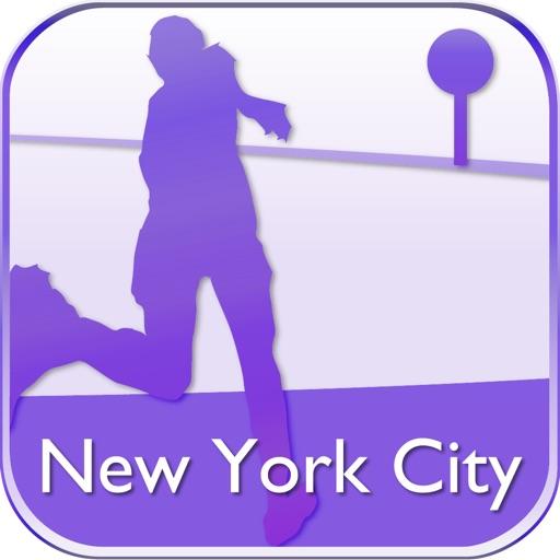 GPS-R for New York City Marathon