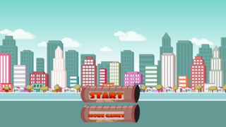 A Garbage Truck Trash Toss - FREE Waste Catch Recycle Game