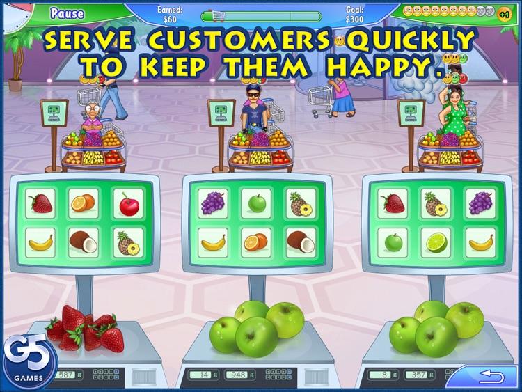 Supermarket Management 2 HD screenshot-3