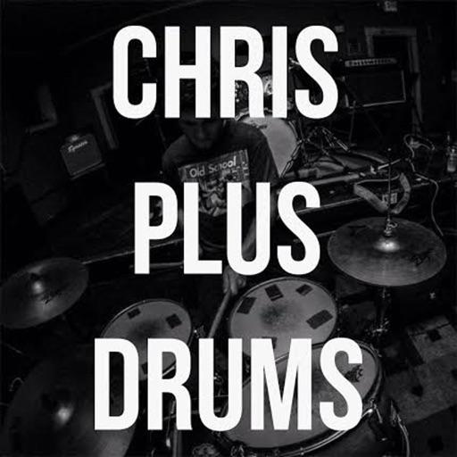 ChrisPlusDrums
