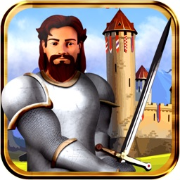 Kingdoms Runner - Race against Dragons