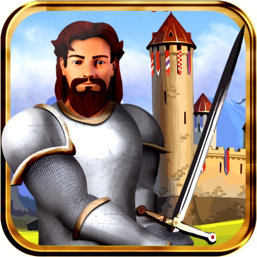 Kingdoms Runner - Race against Dragons icon