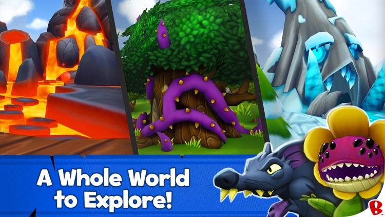 Epic Island screenshot-4