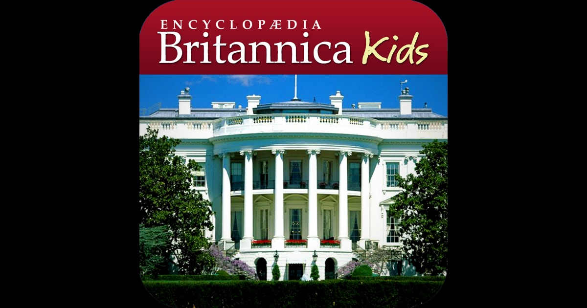 Britannica Kids: US Presidents on the App Store