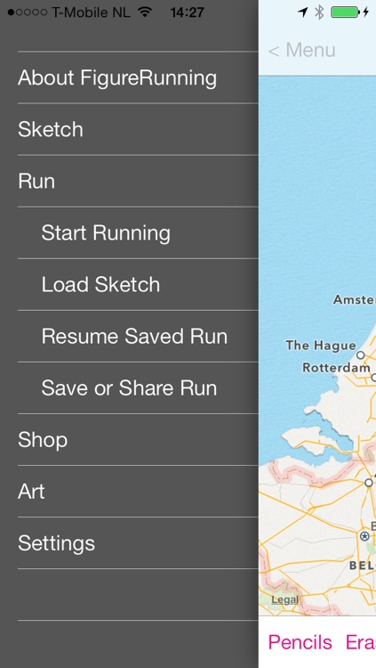 FigureRunning screenshot-1