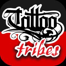 Polynesian Tattoo App for iPhone