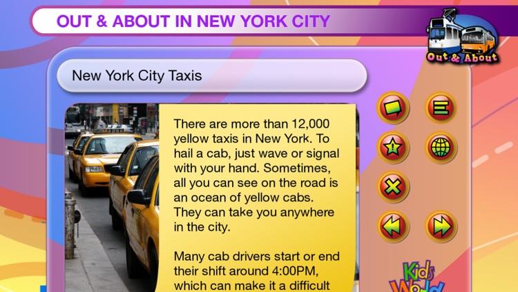 Kids World New York screenshot-3
