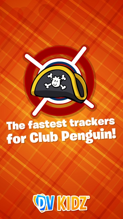 Trackers For Club Penguin