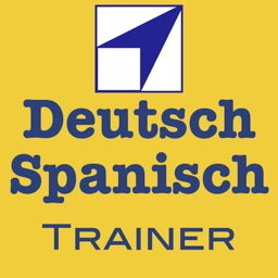 Vocabulary Trainer: German - Spanish