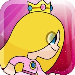 Super Magic Princess - Glory Kingdom Saga - Free Mobile Edition