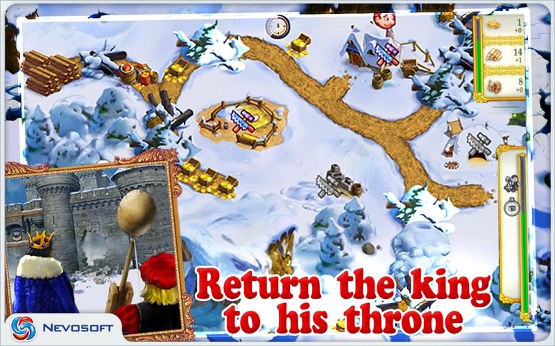 My Kingdom for the Princess III screenshot 5