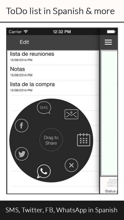 Spanish Typist screenshot-4