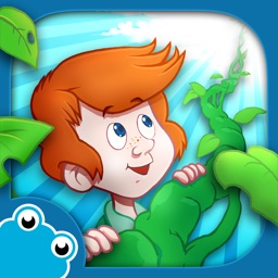 Jack and the Beanstalk - Discovery