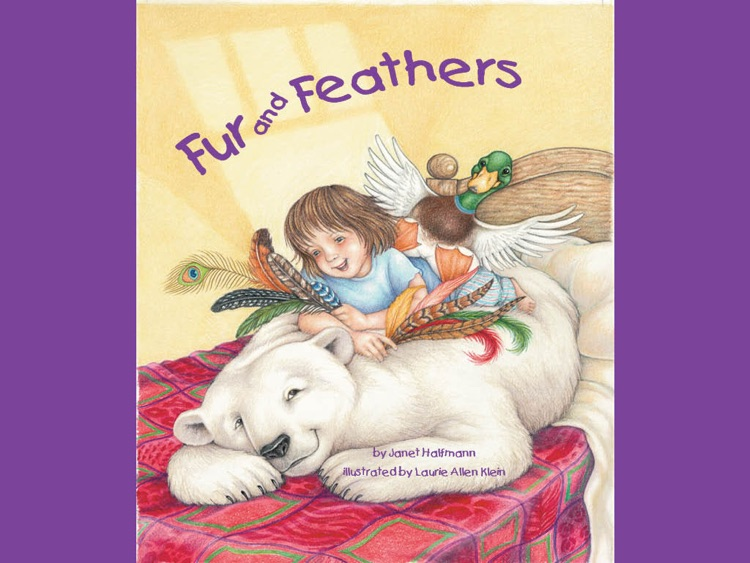 Fur and Feathers (Picture Book) screenshot-0