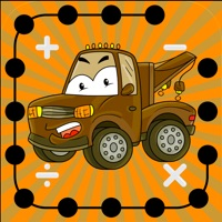 Codes for Math Dots(Trucks): Kids Connect To The Dot Truck Puzzle-s Hack