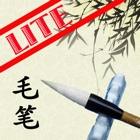 毛笔字学习与鉴赏 L icon