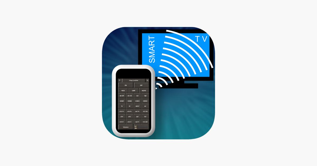 SharpRemoteControl2 on the App Store