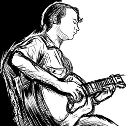 Fingerstyle Guitar Music (5 Masters 100 Compositions)