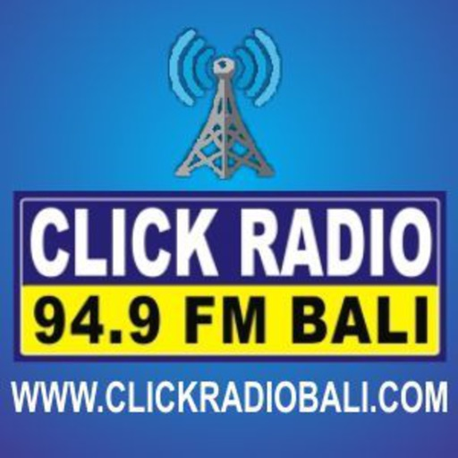 Click Radio Bali