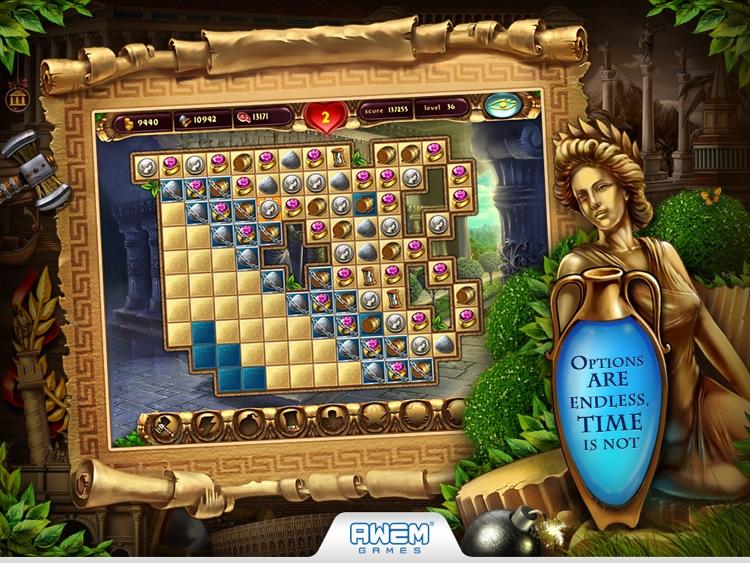 Cradle of Rome (HD) screenshot-4