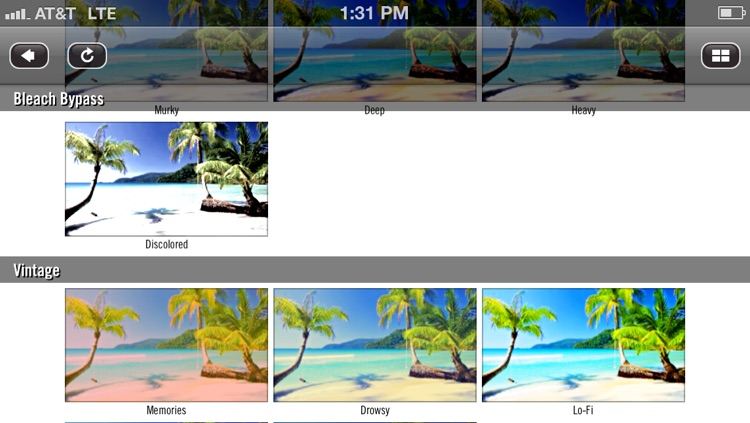 Video Filters - The Pro Camera Photo Effects and Pro Zoom Slow Motion Stabilize Stereo Audio Videos App screenshot-3