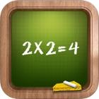 Tablas de multiplicar para los niños icon